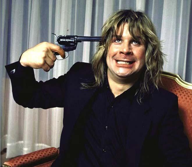 La cara oculta del rock: Ozzy Osbourne no quería perder ventas por el suicidio de sus fans