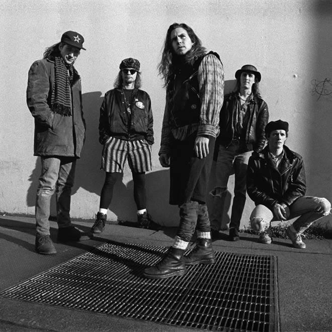 La cara oculta del rock: La mermelada alucinógena de Pearl Jam
