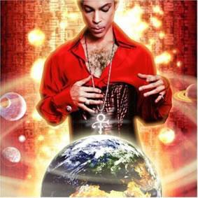 Un periódico regala el nuevo disco de Prince