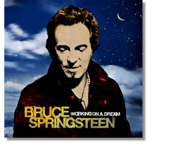 Reportaje: Así es Working on a dream, el nuevo trabajo de Springsteen