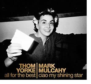 Single en vinilo de Thom Yorke
